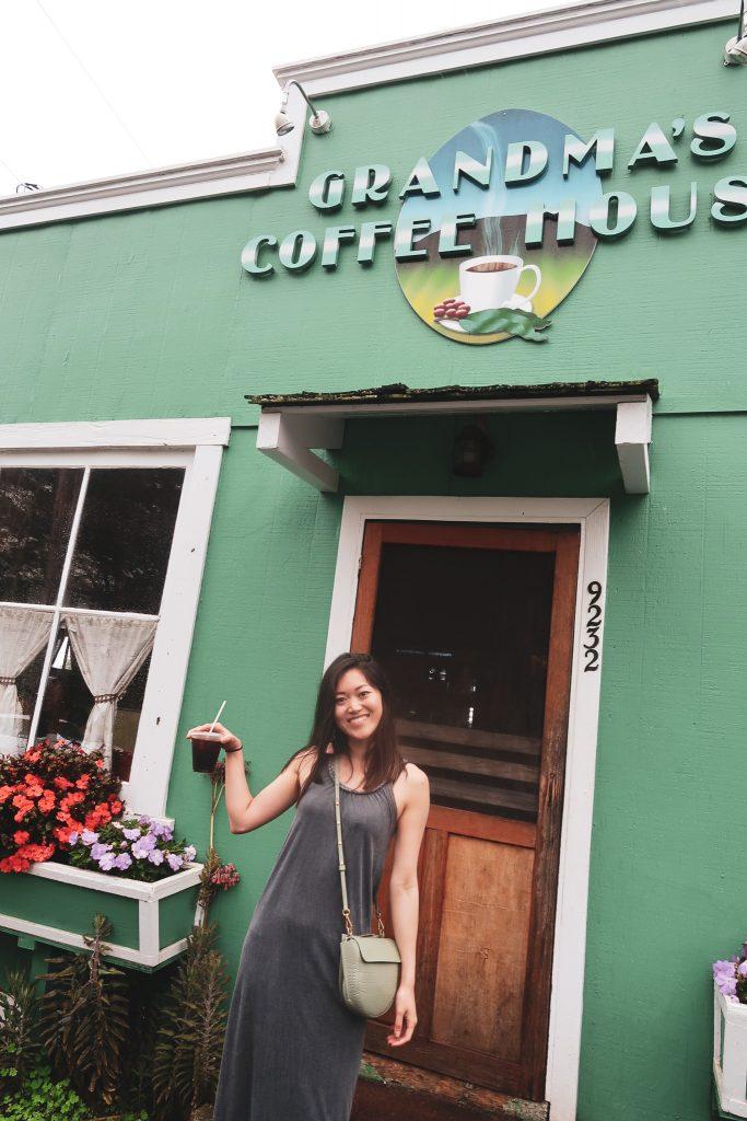 grandma's coffee house maui