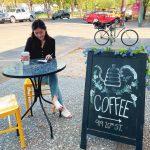 sacramento coffee shops