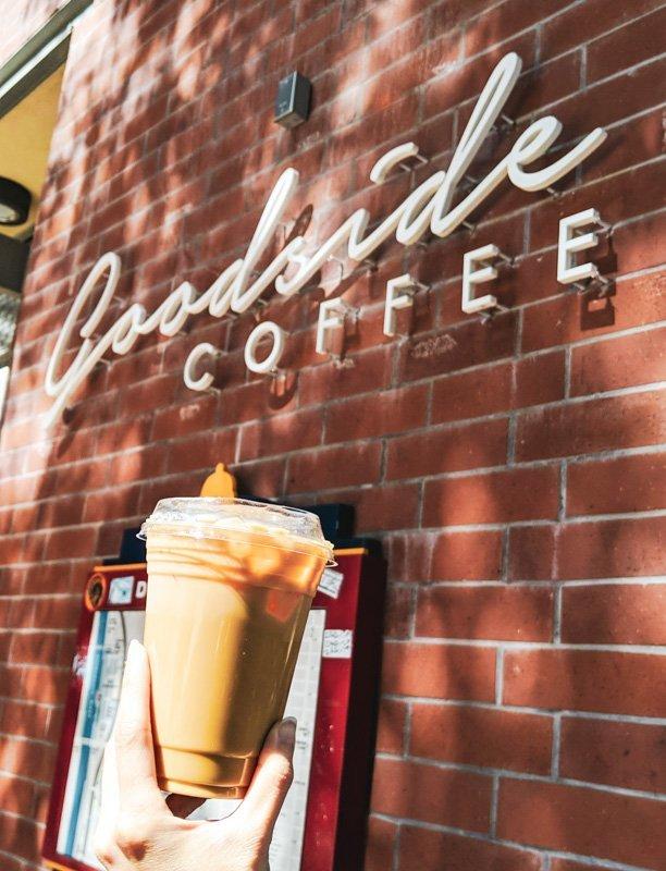 goodside coffee sacramento