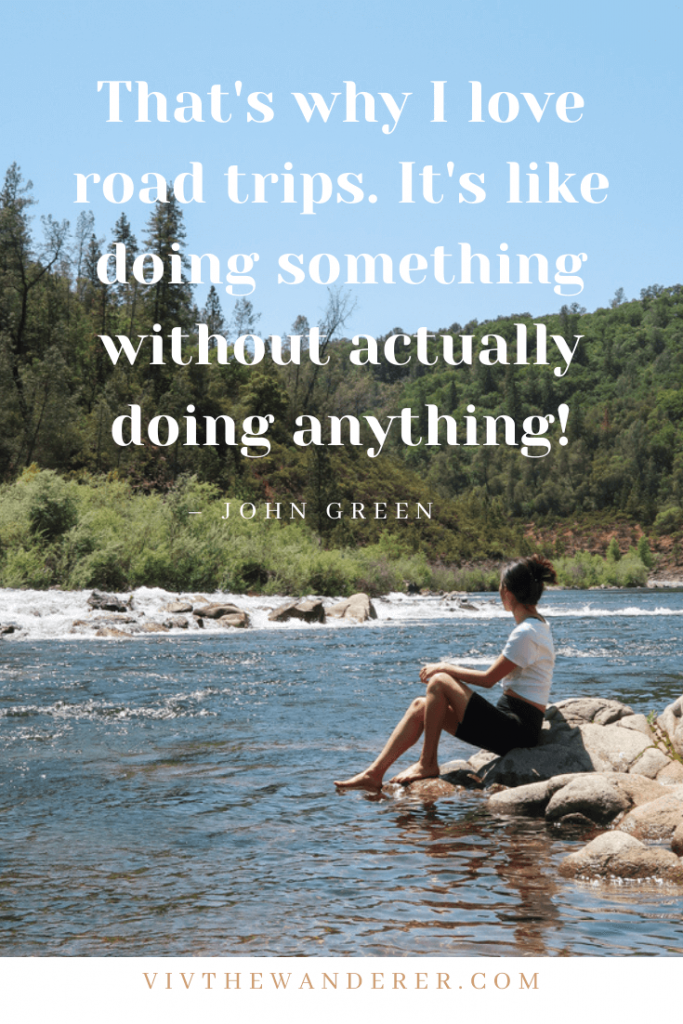 road trip quote